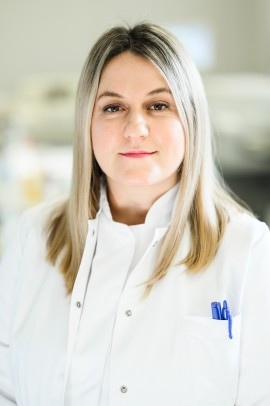 Jasmina Husović