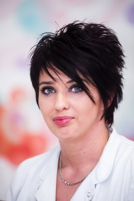 Dženana Gušić